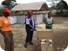 Presentation to Ebola Treatment Unit in Jenewale, Cape Mount